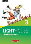 Cover-Bild zu English G Lighthouse, Allgemeine Ausgabe, Band 3: 7. Schuljahr, Grammarmaster mit Lösungen von Berwick, Gwen