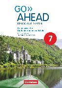 Cover-Bild zu Go Ahead, Realschule Bayern 2017, 7. Jahrgangsstufe, Grammarmaster, Mit Lösungen und interaktiven Übungen online von Berwick, Gwen