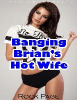 Cover-Bild zu eBook Banging Brian's Hot Wife (Lesbian Erotica)