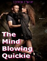 Cover-Bild zu eBook Erotica: The Mind Blowing Quickie