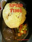 Cover-Bild zu eBook Spud Time
