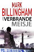 Cover-Bild zu Billingham, Mark: Het verbrande meisje (eBook)