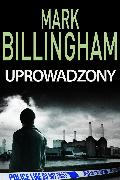 Cover-Bild zu Billingham, Mark: Uprowadzony (eBook)