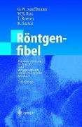 Cover-Bild zu Röntgenfibel von Kauffmann, G. W. (Hrsg.)