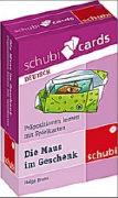 Cover-Bild zu Deutsch. Die Maus im Geschenk von Bruns, Helga