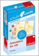 Cover-Bild zu Mathematik 1./4. Schuljahr. Subtraktion bis 100 von Tobler, Rolf