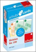 Cover-Bild zu Mathematik 1./4. Schuljahr. Division bis 100 von Tobler, Rolf