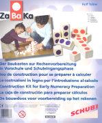 Cover-Bild zu Baukasten ZaBaKa von Tobler, Rolf
