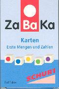 Cover-Bild zu ZaBAKa Karten von Tobler, Rolf