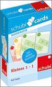 Cover-Bild zu Mathematik 1./4. Schuljahr. Kleines 1x1 von Tobler, Rolf