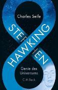 Cover-Bild zu Seife, Charles: Stephen Hawking