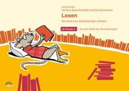 Cover-Bild zu Texte lesen 2. SJ. Die Kartei zum selbstständigen Arbeiten von Harries, Jan