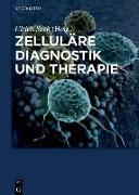 Cover-Bild zu Zelluläre Diagnostik und Therapie (eBook) von Riewaldt, Julia (Beitr.)