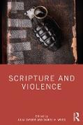 Cover-Bild zu Scripture and Violence (eBook) von Snyder, Julia (Hrsg.)