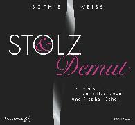 Cover-Bild zu Stolz und Demut von Weiss, Sophie