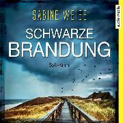 Cover-Bild zu Schwarze Brandung (Audio Download) von Weiß, Sabine