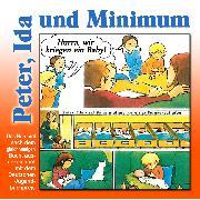 Cover-Bild zu Peter, Ida und Minimum (Audio Download) von Weiss, Samuel