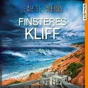 Cover-Bild zu Finsteres Kliff (Audio Download) von Weiß, Sabine