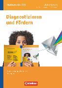 Cover-Bild zu Diagnostizieren und Fördern - Arbeitshefte, Mathematik, 7./8. Schuljahr, Dreiecke und Vierecke, Prismen, Arbeitsheft mit eingelegten Lösungen von Arndt, Claus