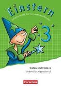 Cover-Bild zu Einstern, Mathematik, Ausgabe 2015, Band 3, Testen und Fördern, Testheft von Bauer, Roland