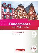 Cover-Bild zu Fundamente der Mathematik, Rheinland-Pfalz, 9. Schuljahr, Schülerbuch von Altherr, Stefan