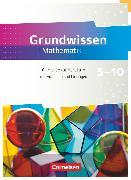 Cover-Bild zu Fundamente der Mathematik, Übungsmaterialien Sekundarstufe I/II, 5. bis 10. Schuljahr, Grundwissen von Becker, Frank G.