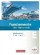 Cover-Bild zu Fundamente der Mathematik, Niedersachsen, Einführungsphase, Schülerbuch von Andreae, Kathrin