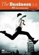 Cover-Bild zu The Business 2.0 Pre-intermediate. Student's Book with e-Workbook (DVD-ROM) von Allison, John