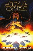 Cover-Bild zu Gillen, Kieron: Star Wars - Zerstörte Hoffnung (eBook)