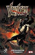 Cover-Bild zu Bunn, Cullen: Venom 4 - Der magische Symbiont (eBook)