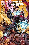 Cover-Bild zu Bunn, Cullen: Uncanny X-Men 4 - Das Ende Magnetos (eBook)