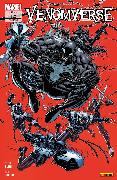 Cover-Bild zu Bunn, Cullen: Venomverse 2 - Schwarze Seelen (eBook)