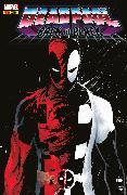 Cover-Bild zu Bunn, Cullen: Deadpool - Back in Black (eBook)