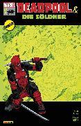Cover-Bild zu Bunn, Cullen: Deadpool & die Söldner 1 - Für eine Handvoll Dollar (eBook)