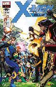 Cover-Bild zu Bunn, Cullen: X-Men: Blue 3 - Auf der Suche nach der Zeit (eBook)