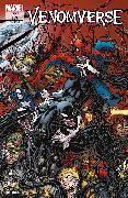 Cover-Bild zu Bunn, Cullen: Venomverse 3 - Krieg der Symbionten (eBook)