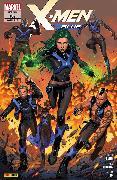 Cover-Bild zu Bunn, Cullen: X-Men: Blue 4 - Zu den Waffen (eBook)