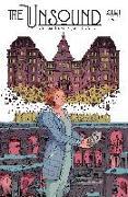 Cover-Bild zu Bunn, Cullen: Unsound #1 (eBook)