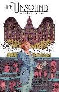 Cover-Bild zu Bunn, Cullen: Unsound (eBook)