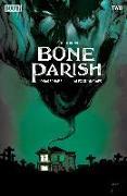 Cover-Bild zu Bunn, Cullen: Bone Parish #2 (eBook)