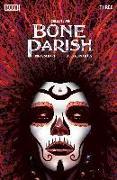 Cover-Bild zu Bunn, Cullen: Bone Parish #3 (eBook)
