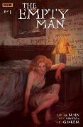 Cover-Bild zu Bunn, Cullen: Empty Man (2018) #1 (eBook)