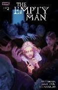 Cover-Bild zu Bunn, Cullen: Empty Man #2 (eBook)