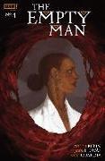 Cover-Bild zu Bunn, Cullen: Empty Man #4 (eBook)