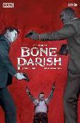 Cover-Bild zu Bunn, Cullen: Bone Parish #7 (eBook)