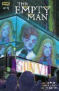 Cover-Bild zu Bunn, Cullen: Empty Man #5 (eBook)
