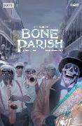 Cover-Bild zu Bunn, Cullen: Bone Parish #8 (eBook)