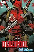 Cover-Bild zu Bunn, Cullen: Deadpool - Mord ist sein Geschäft (eBook)