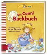 Cover-Bild zu Das Conni Backbuch