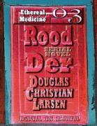Cover-Bild zu Rood Der: 03: Ethereal Medicine (eBook) von Larsen, Douglas Christian
